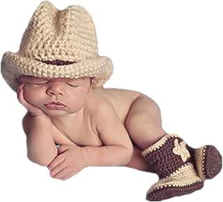 Best crochet cowboy boots Reviews