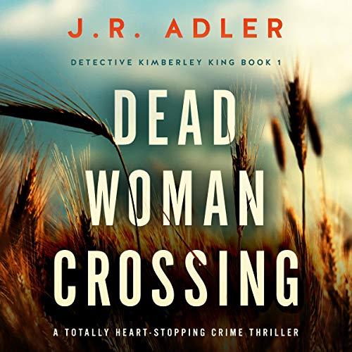 Dead Woman Crossing cover art