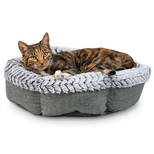 Pet Craft Supply Co. Round Cat Bed