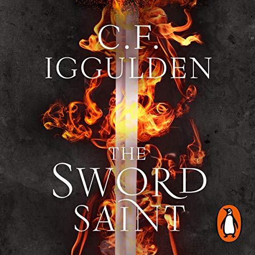 The Sword Saint: Empire of Salt, Book 3