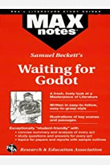 Waiting for Godot (MAXNotes Literature Guides) Kindle Edition