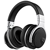 Wireless Bluetooth Kopfhörer, Mighty Rock E7 Kopfhörer Over Ear Headset mit Integriertem Mikrofon...