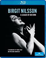 Nilsson: a League of Her Own [Blu-ray]