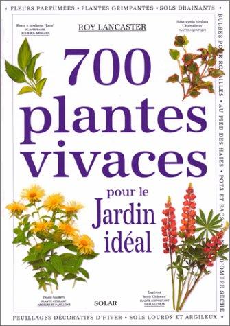 700 plantes vivaces
