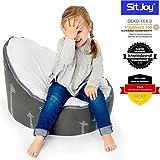 Sitjoy Baby-Sitzsack doomoo