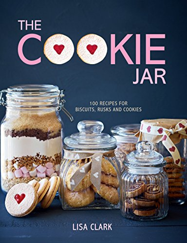 The Cookie Jar (English Edition)