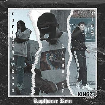 Kopfhörer Rein (feat. Kingsley & Carlashnikova)