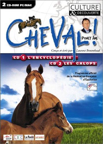 Cheval LBC