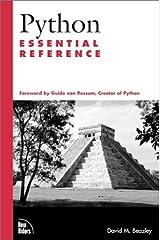 Python Essential Reference Pb Paperback