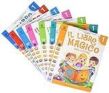 Libro magico. Per la 1ª classe elementare. Con e-book. Con espansione online