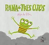 Rana De Tres Ojos (Monstruo Rosa)