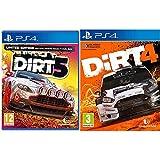 Koch Media Dirt 5 Edición Exclusiva Amazon + Codemasters Dirt 4