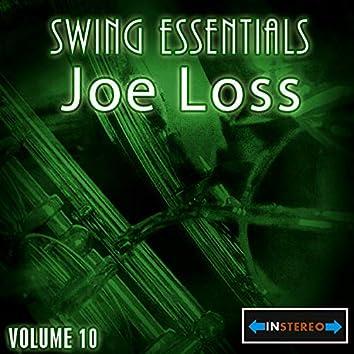 Swing Essentials, Vol. 10