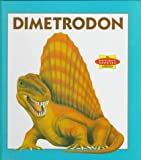 Dimetrodon (The Extinct Species Collection)