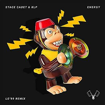 Energy (LO'99 Remix)