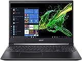 2020 Acer Aspire 7 15.6' FHD Display Laptop Computer, Intel Core i7-9750H, GeForce GTX 1050 3GB, Blackit Keyboard, Fingerprint Reader, Windows 10, Black+ CUE USB drive (24GB RAM   1TB HDD + 512GB SSD)
