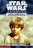Anakin Skywalker (Star Wars, Journals)