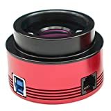 ZWO ASI174MM 2.3 MP CMOS Monochrome Astronomy Camera with USB 3.0# ASI174MM