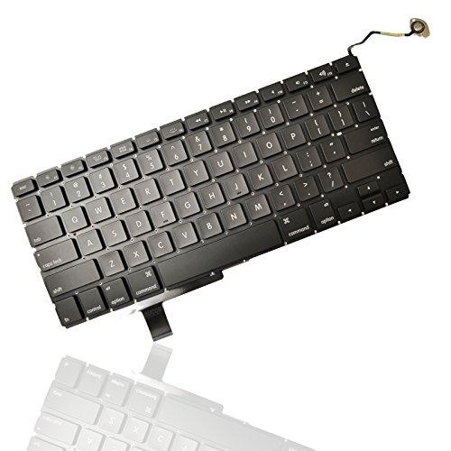Tastatur für Apple MacBook Pro 17