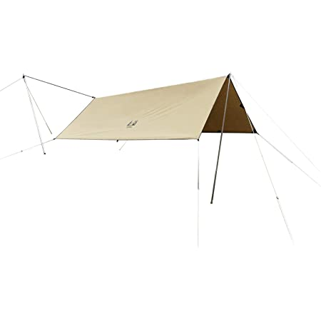 ogawa(オガワ) アウトドア キャンプ システムタープ レクタ 【350×295cm】 3338