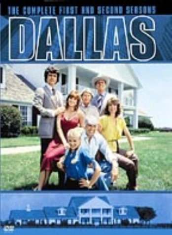 Dallas - Series 1 And 2