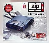 Unità zip SCSI esterna Iomega 100MB