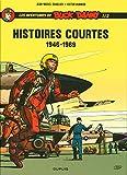 Les aventures de Buck Danny, Hors-série - Histoires courtes : Tome 1/2 1946-1969