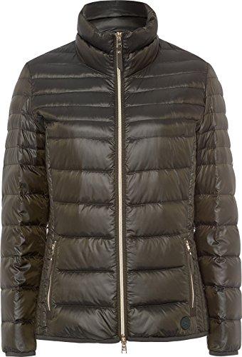 BRAX Damen Style Bern Jacke, Dark, 40