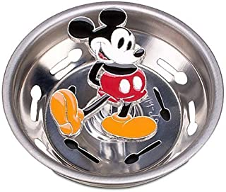 Disney World Parks Mickey Mouse Kitchen Sink Strainer Best of Mickey Mouse Body Parts Kitchen Collection Exclusive