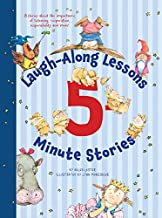 Laugh-Along-Lessons: 5 Minute Stories