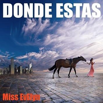 Donde Estas (Dubstep Radio Version)