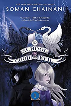 The School for Good and Evil  School for Good and Evil 1