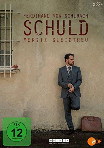Schuld nach Ferdinand von Schirach [2 DVDs]