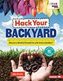 Hack Your Backyard cover