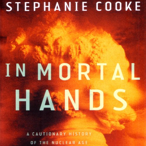 In Mortal Hands audiobook cover art