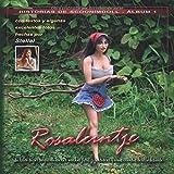 Rosaleintje: Su libro súper sorprendente con muchas fotos gigantescas y unas cuantas de ella desnuda...