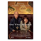 WPQL On The Rocks (Bill Murray, Rashida Jones) Wohnzimmer