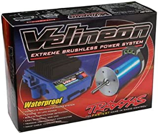 Traxxas 3350X Velineon Brushless Power System Waterproof
