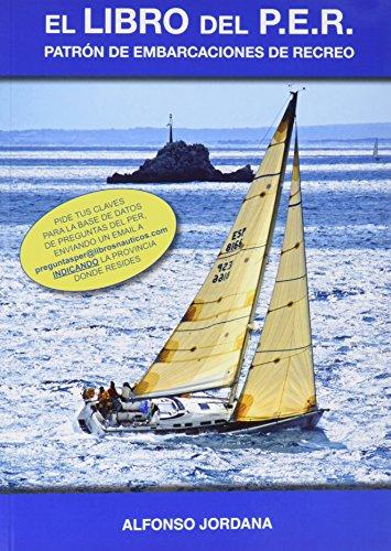 El Libro Del P.E.R. Patrón De Embarcaciones De Recreo