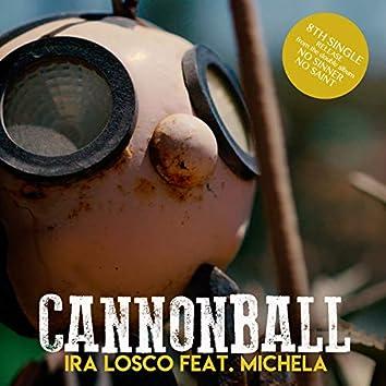 Cannonball (feat. Michela)