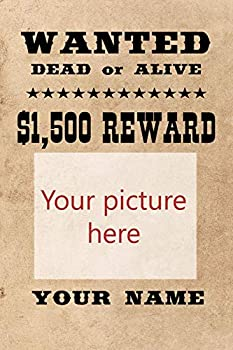 wanted poster images