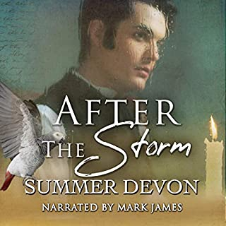 After the Storm                   Written by:                                                                                                                                 Summer Devon                               Narrated by:                                                                                                                                 Mark James                      Length: 4 hrs and 45 mins     Not rated yet     Overall 0.0