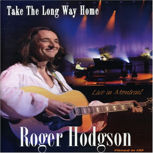 Take the Long Way Home: Live in Montreal
