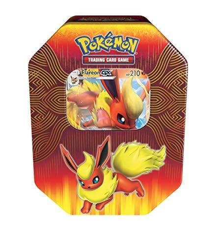 Pokemon TCG: Elemental Power Tin Fe…