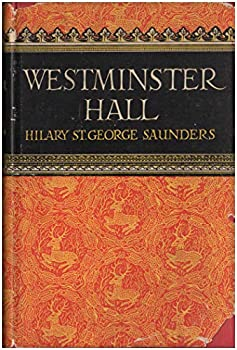 Hardcover Westminster Hall Book