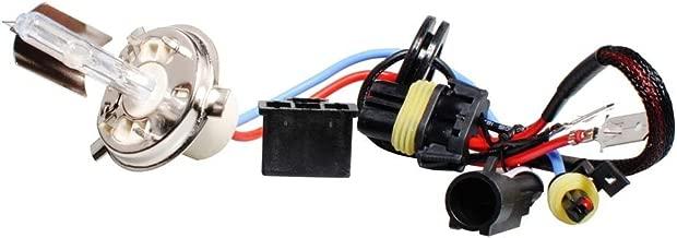 Set von 2 Tech ZMPH7R5/Lampe BASICO H7R HID 5000/K