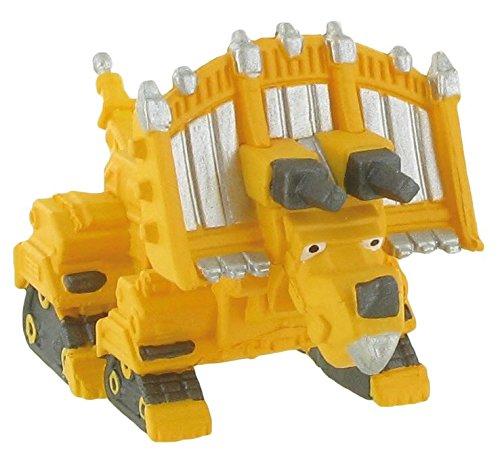 Dinotrux- Figura Dozer (Comansi 99943)