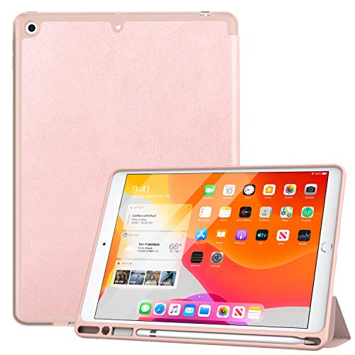 MoKo Hülle für 2019 Neu iPad 10.2
