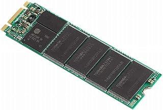 PLEXTOR PX-256M8VG Serial ATA 6Gb/s接続 M.2 2280 内蔵型SSD 256GB [国内正規流通品]