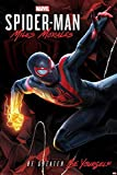 Pyramid Spider-Man Miles Morales (Cybernetic Swing) Maxi